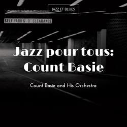 Jazz pour tous: Count Basie