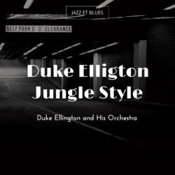 Duke Elligton Jungle Style