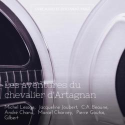 Les aventures du chevalier d'Artagnan