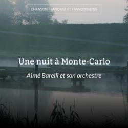 Une nuit à Monte-Carlo