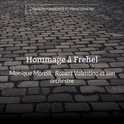 Hommage à Frehel