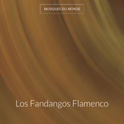 Los Fandangos Flamenco