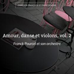 Amour, danse et violons, vol. 2