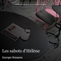 Les sabots d'Hélène