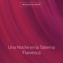 Una Noche en la Taberna Flamenca