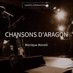Chansons d'Aragon
