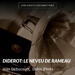 Diderot: Le neveu de Rameau