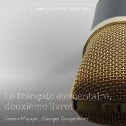 Le français élémentaire, deuxième livret