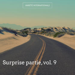 Surprise partie, vol. 9