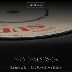 Paris Jam Session