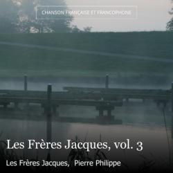 Les Frères Jacques, vol. 3