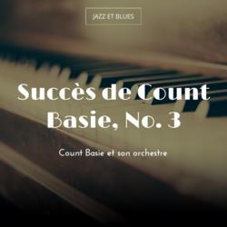 Succès de Count Basie, No. 3