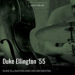 Duke Ellington '55