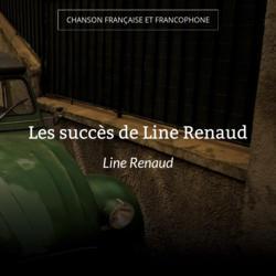 Les succès de Line Renaud