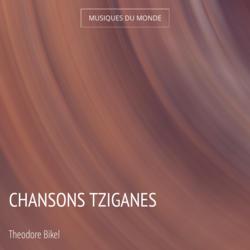 Chansons tziganes