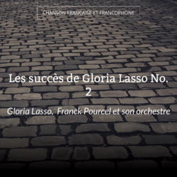 Les succès de Gloria Lasso No. 2