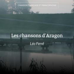 Les chansons d'Aragon