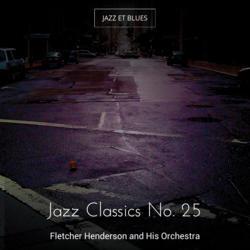 Jazz Classics No. 25