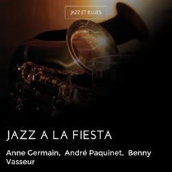 Jazz à la fiesta