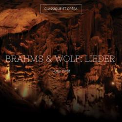 Brahms & Wolf: Lieder