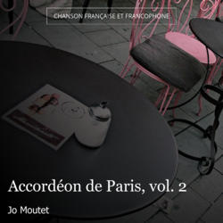 Accordéon de Paris, vol. 2