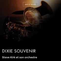Dixie souvenir