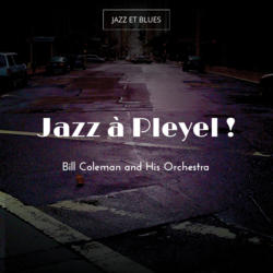 Jazz à Pleyel !