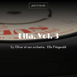 Ella, Vol. 3