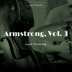 Armstrong, Vol. 3
