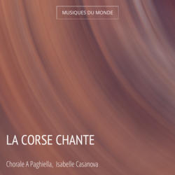 La Corse chante