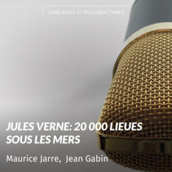Jules Verne: 20 000 lieues sous les mers