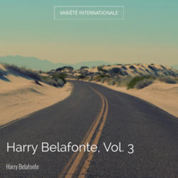 Harry Belafonte, Vol. 3