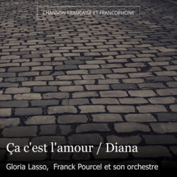 Ça c'est l'amour / Diana