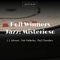 Poll Winners Jazz: Misterioso
