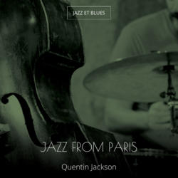 Jazz from Paris