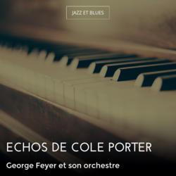 Échos de Cole Porter