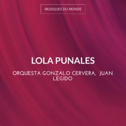Lola Punales