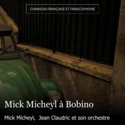 Mick Micheyl à Bobino