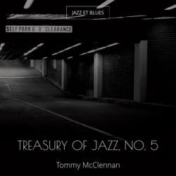 Treasury of Jazz, No. 5