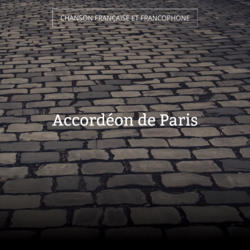 Accordéon de Paris
