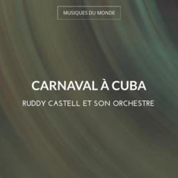 Carnaval à Cuba