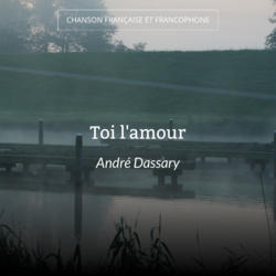 Toi l'amour