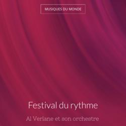 Festival du rythme