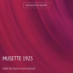 Musette 1925