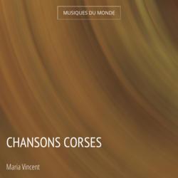 Chansons corses