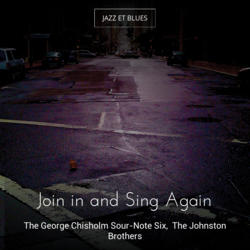Join in and Sing Again