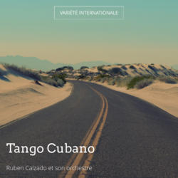 Tango Cubano