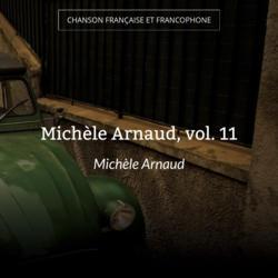 Michèle Arnaud, vol. 11