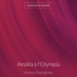 Amália à l'Olympia