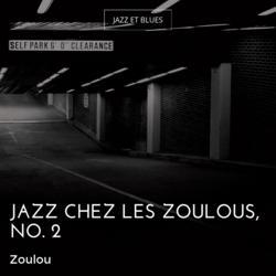 Jazz chez les zoulous, no. 2